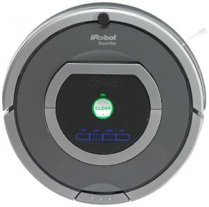 Roomba 780-782e